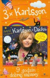 3 x Karlsson. Książka audio CD MP3