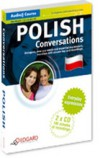 Polish Conversations. Audio Course (handbook + 2 CD)