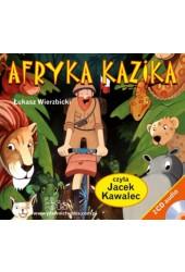 AUDIOBOOK Afryka Kazika