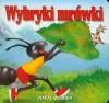 Wybryki mrówki