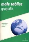 Małe tablice. Geografia (2012)