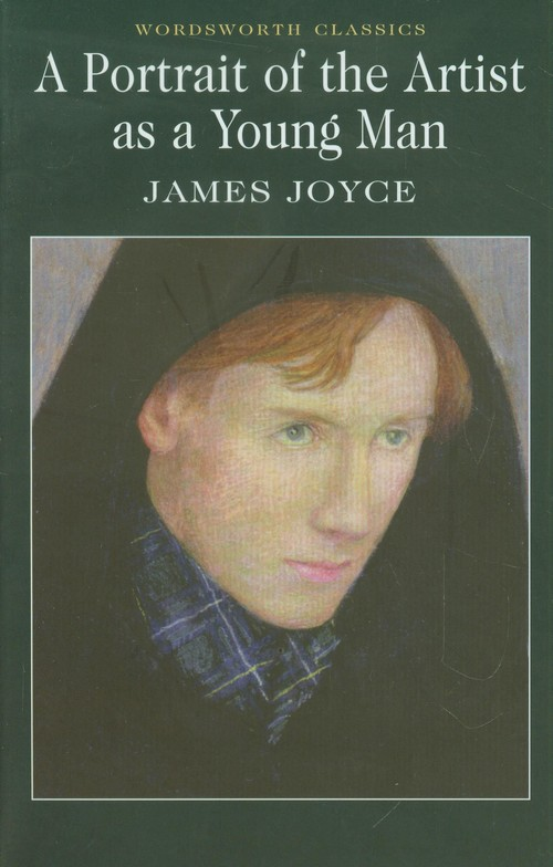 an analysis of women as as symbol in joyces portrait of the artist as a young man Epiphany in exile: a study of joyce's early fiction a portrait of the artist as a young man such is also the case with the majority of joyce's early.