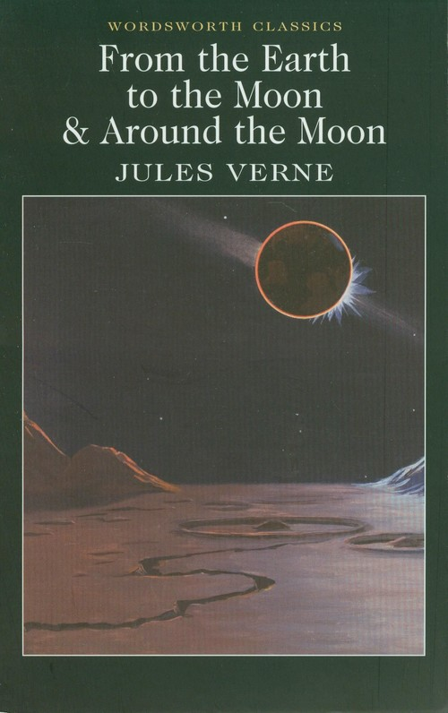 an analysis of from the earth to the moon by jules verne Journey to the center of the earth study guide contains a biography of jules verne, literature essays, quiz questions, major themes, characters, and a full summary and analysis.