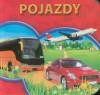 Pojazdy Książeczki kartonowe