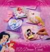 Disney 3D dream cards - kartki 3D