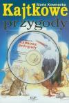 Kajtkowe przygody z płytą CD
