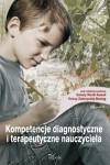 EBOOK Kompetencje diagnostyczne i terapeutyczne nauczyciela