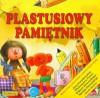 AUDIOBOOK Plastusiowy pamiętnik