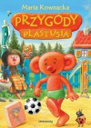 EBOOK Przygody Plastusia
