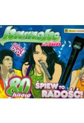 Karaoke for Fun 80 hitów z mikrofonem