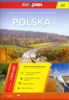 Polska atlasdrogowy