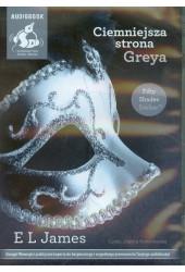 AUDIOBOOK Ciemniejsza strona Greya