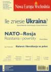 Nowa Europa Wschodnia 3-4/2009