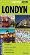 Londyn 2w1 Przewodnik + atlas