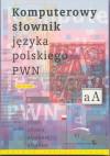 Komputerowy słownik języka polskiego PWN