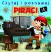 Piraci Czytaj i poznawaj