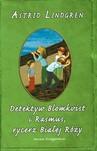 Detektyw Blomkvist i Rasmus rycerz Białej Róży