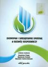 Ekonomia i zarządzanie energią a rozwój gospodarczy