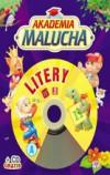 Akademia malucha Litery