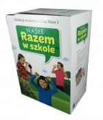 Nasze ''Razem w szkole'' BOX SP KL 2 Pakiet (2013) (aktualny na 2013 rok)