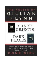 EBOOK Novels of Gillian Flynn