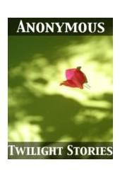 EBOOK Twilight Stories