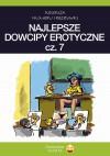 EBOOK Najlepsze dowcipy erotyczne vol.7