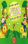 Bardzo wielka księga ćwiczeń dla najmłodszych zadania zielone