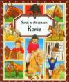 Konie Świat w obrazkach