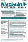 EBOOK Niezbędnik Sekretarza Szkoły, wydanie sierpień 2014 r.