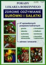 Zdrowe odżywianie surówki i sałatki
