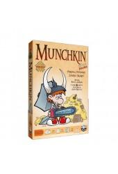 Munchkin Edycja polska
