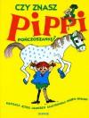 Czy znasz Pippi Pończoszankę