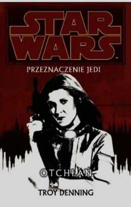 Star Wars Przeznaczenie Jedi Tom 3 Otchłań