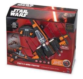 Star Wars Episode 7 X-Wing Poe'go zdalnie sterowany