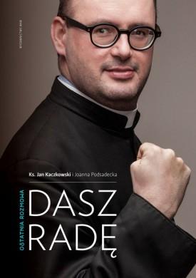 Dasz radÄ™ (miÄ™kka oprawa)