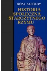 Historia społeczna starożytnego Rzymu