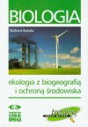 Biologia Ekologia z biogeografią i ochroną środowiska