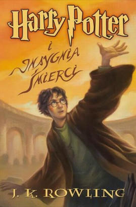 Harry Potter i Insygnia Åšmierci