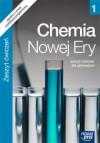 Chemia Nowej Ery 1 Zeszyt ćwiczeń