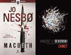 [Zestaw] 2x NOWOŚĆ Zamęt + Macbeth