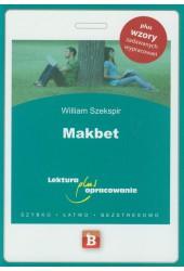 Makbet Lektura plus opracowanie