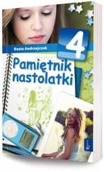Pamiętnik nastolatki 4