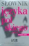 SŁOWNIK JĘZYKA POLSKIEGO PWN /op.kart/w.3/
