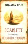 Scarlett Kontynuacja Przeminęło z wiatrem