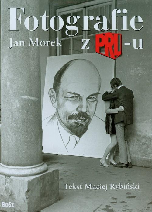 Fotografie z PRL u - Morek Jan