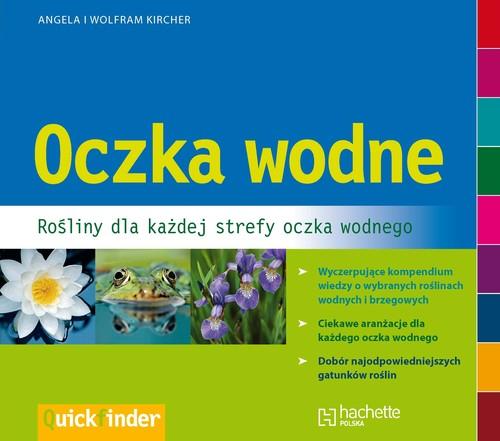 Oczka wodne - Wolfram Angela, Wolfram Kircher