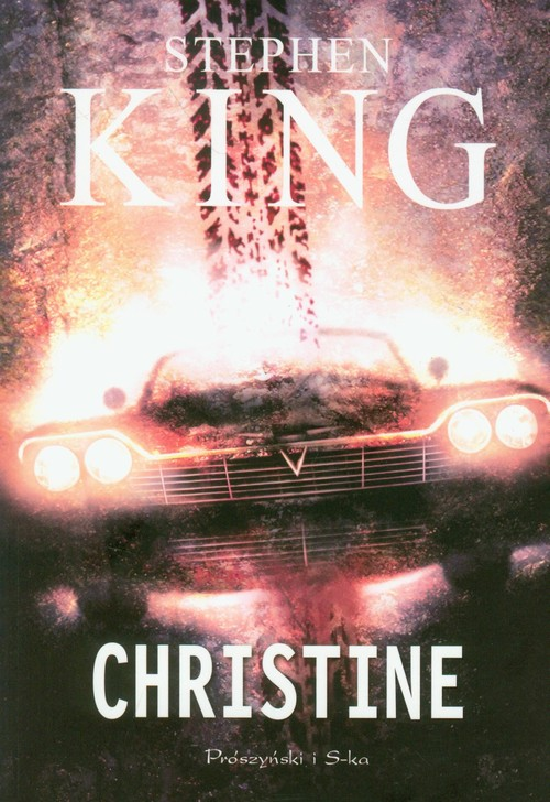 Christine - King Stephen