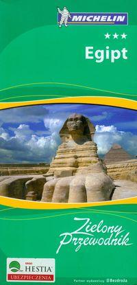 Egipt Zielony przewodnik