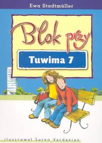 Blok przy Tuwima 7